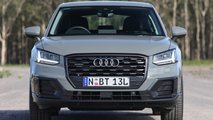 Audi Q2 vs DS3 Crossback vs VW T-Cross