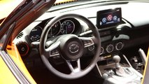 2019 Mazda MX-5 Miata 30th Anniversary Edition Live Photos