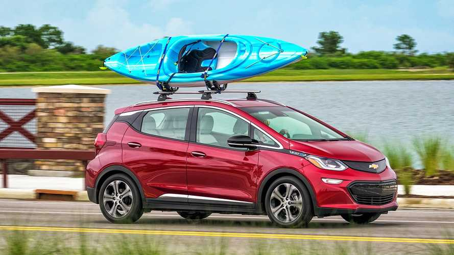 Chevy Bolt EV Lease Discounts Popping Up, But There's A Catch