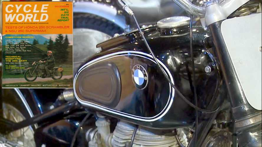 Packard Museum Honors Dirt Bike Legend John Penton