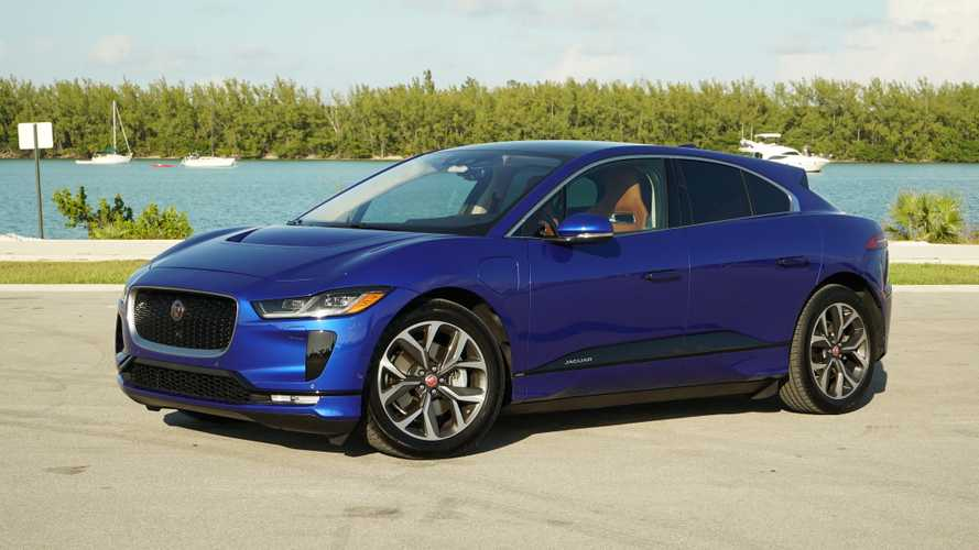 How Has The Jaguar I-Pace Changed The Mindset Within JLR?