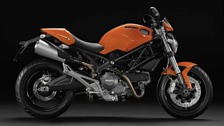 KTM Interested in buying Ducati