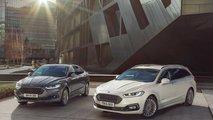 Ford Mondeo (2020): Aus für den Benziner