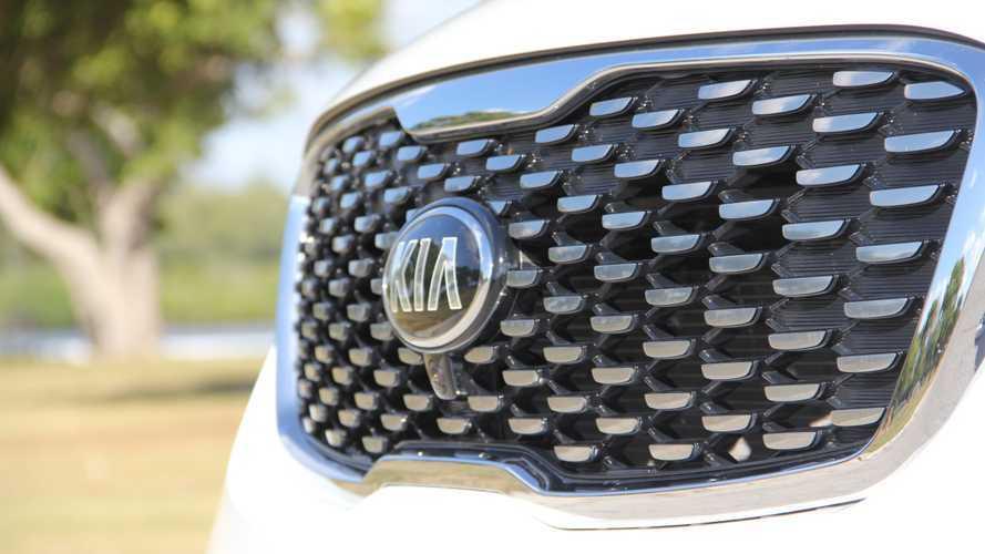 Kia, 2021'de sunacağı elektrikli SUV ile ilgili detayları paylaştı