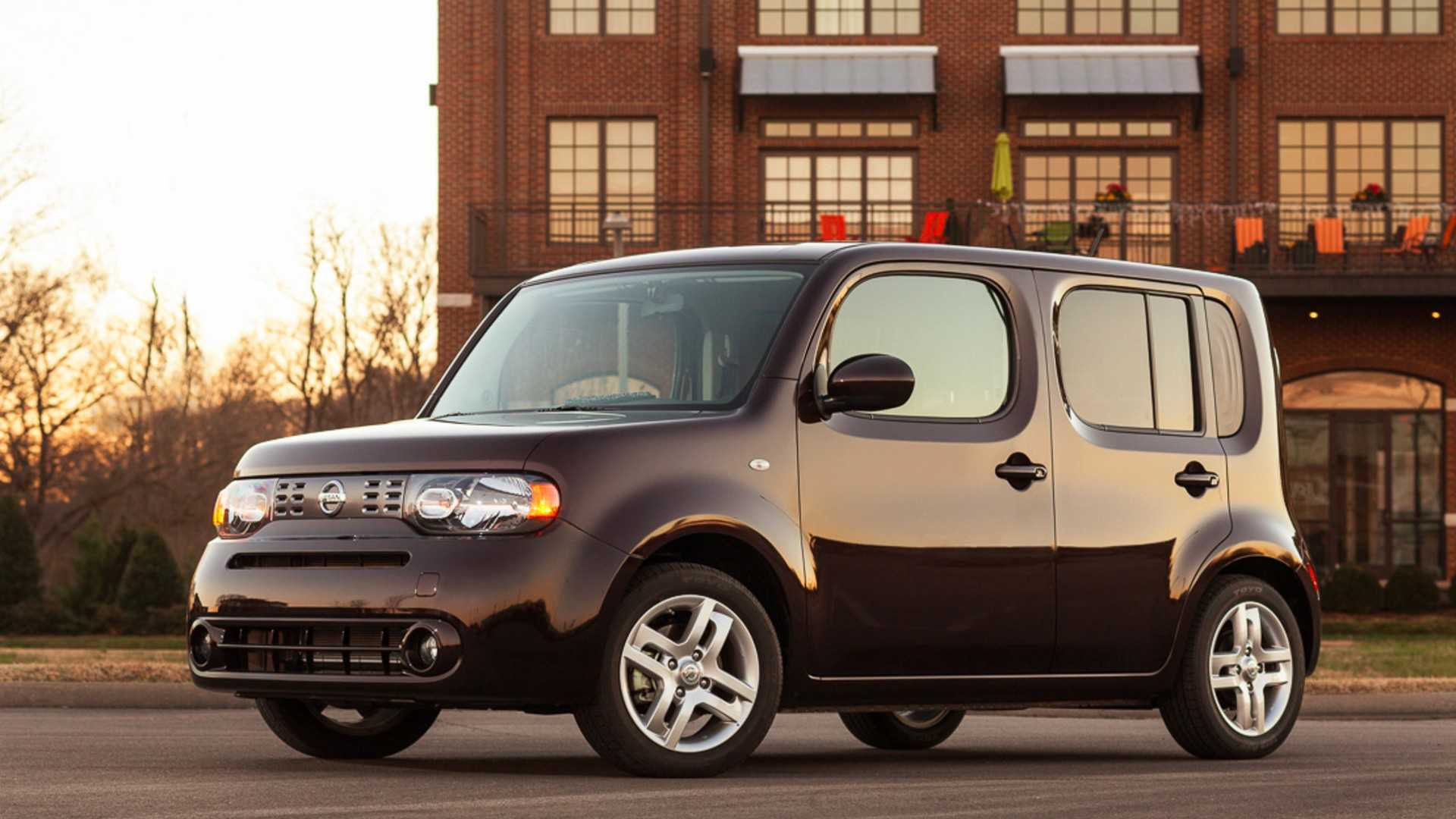 Is Now The Perfect Time To Invest In A Classic Nissan Cube