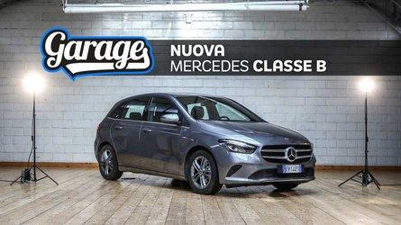 Motor1.com Garage Mercedes Classe B