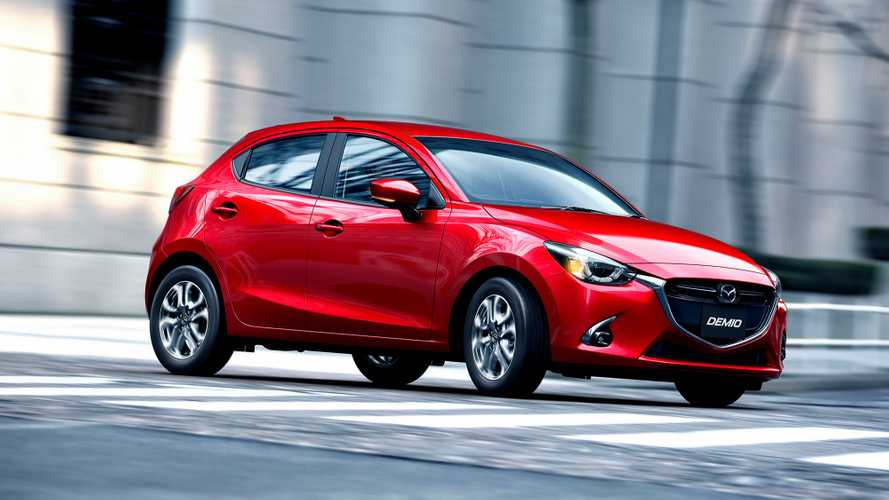 New Toyota Yaris Hatchback Could Be Rebadged Mazda 2 [UPDATE]