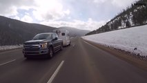 Ford F-150 Towing Test