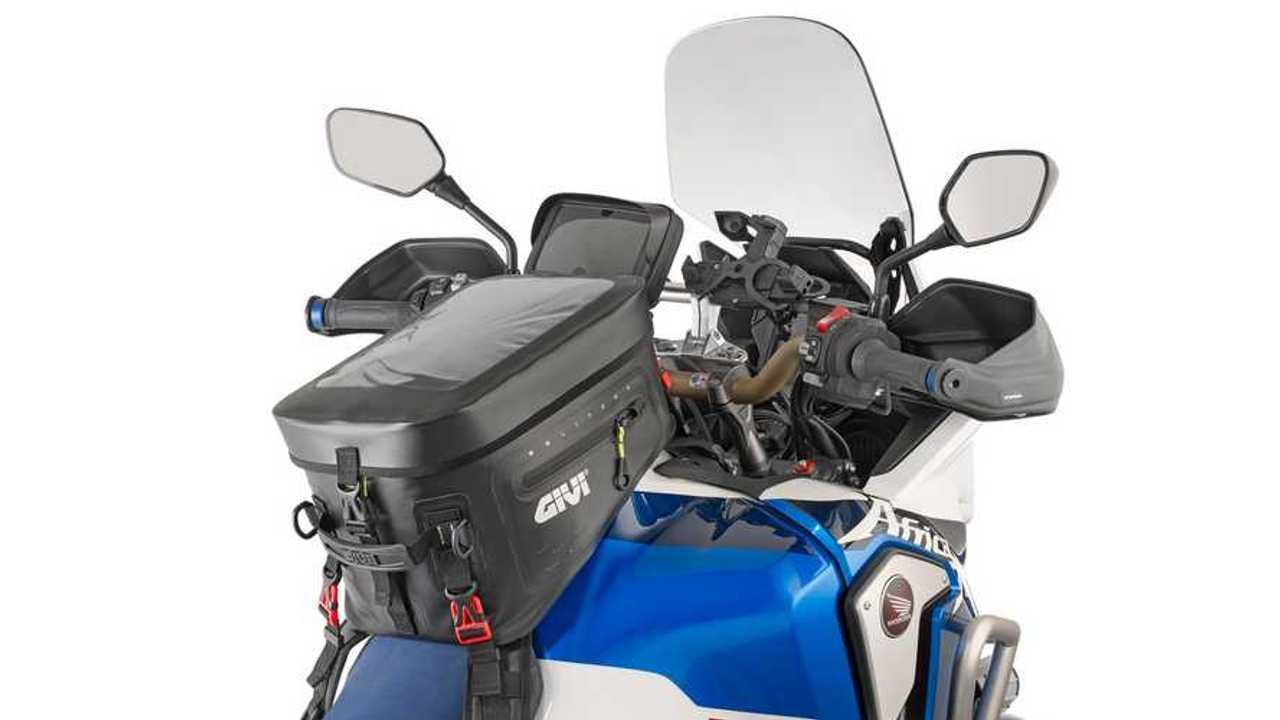Bolsas de moto GIVI GRT715  y GRT716