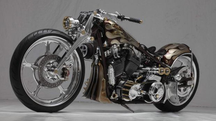 Motor Bike Expo 2014: tutti i contest Custom