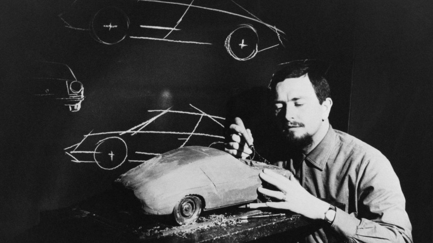 FA Porsche, designer of the 911, dead at 76