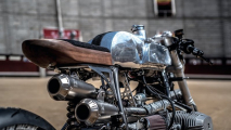The Bullet Silver by XTR Pepo