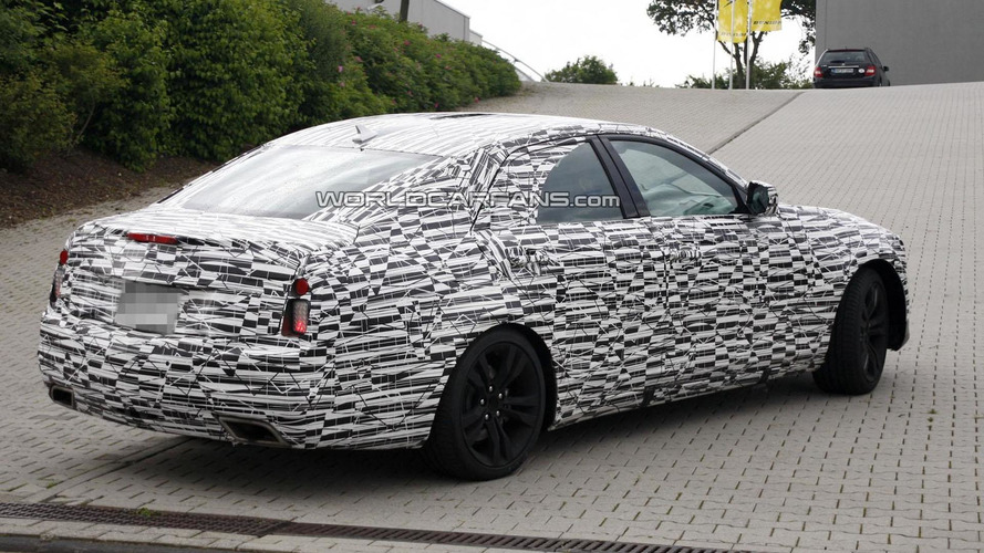 Cadillac CTS & Escalade confirmed for 2013 debut - report