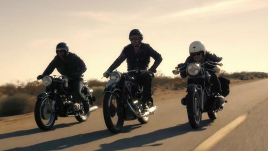 A Way of Life. 90 Years of BMW Motorrad - VIDEO