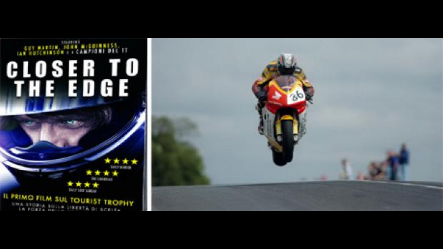 Closer to the edge, il dvd dedicato al Tourist Trophy