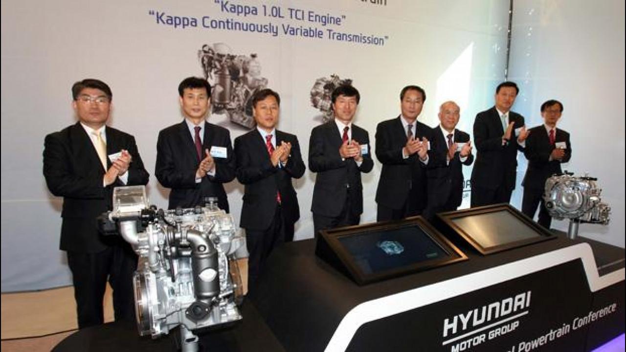 [Copertina] - Hyundai annuncia il suo 1.0 TCI da 106 CV
