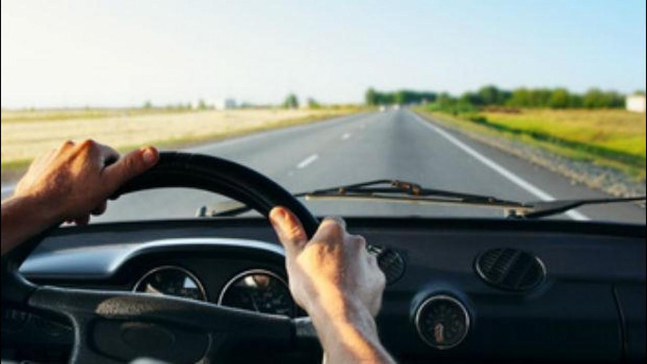 [Copertina] - Rc auto: per risparmiare 2.500.000 italiani scelgono la guida esclusiva