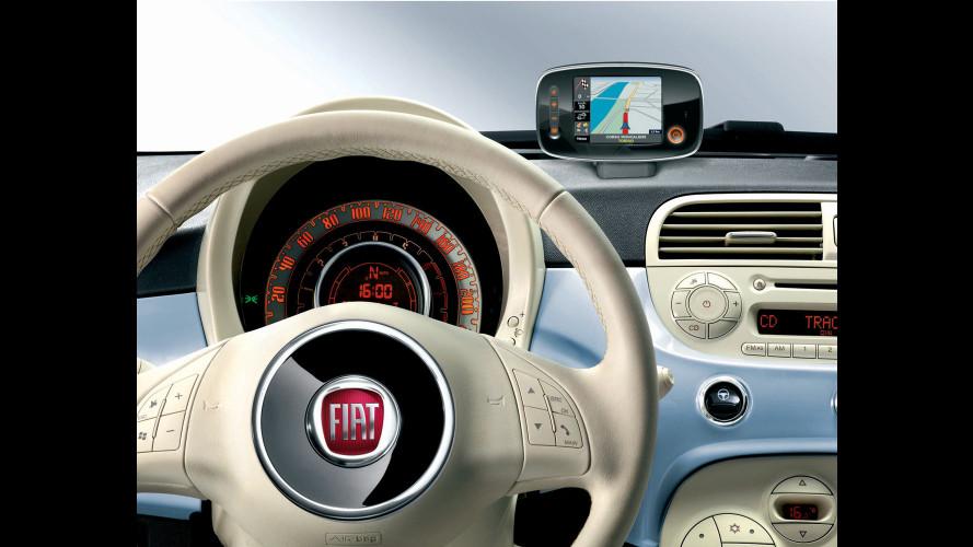 Fiat 500 come ti vorrei