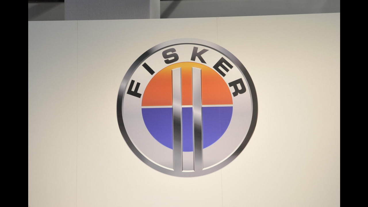 Fisker al Salone di Parigi 2012
