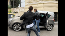 Opel Meriva e il... balzo del Capitano