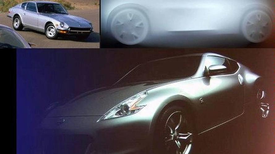 Nissan 370Z Image Leaked?