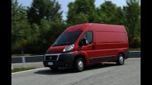 Nuovo Fiat Ducato
