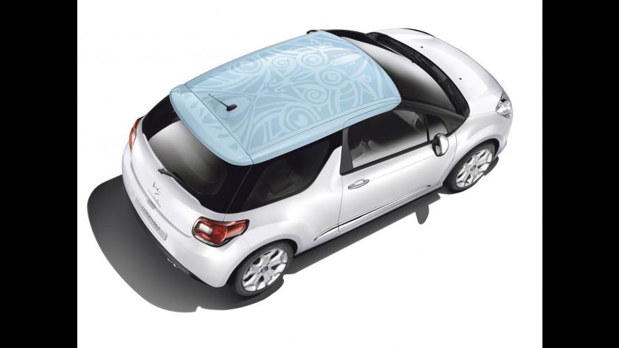 Citroen DS3 migliore auto a gasolio del 2011