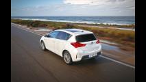 Nuova Toyota Auris Hybrid
