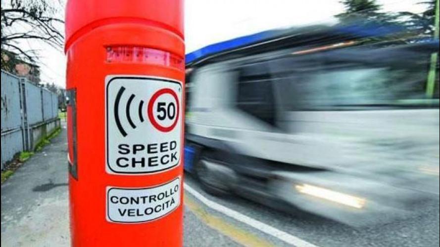Speed Check abusivi: il mistero dei pareri