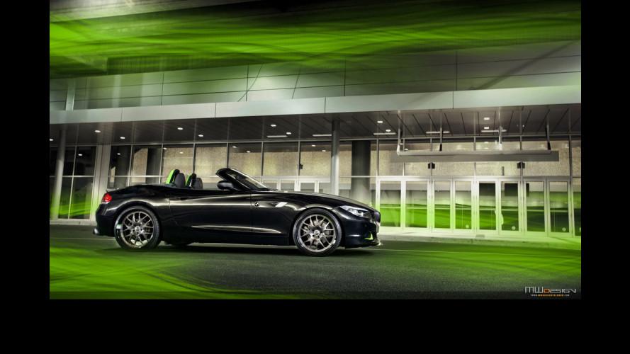 BMW Z4 E89 by MWDesign