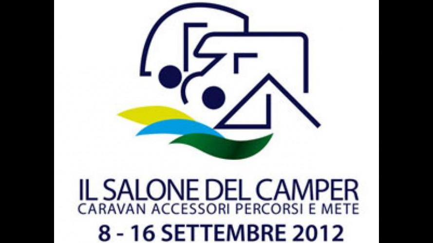 Parma accoglie il Salone del Camper