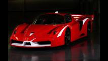 Edo Competition Ferrari FXX stradale