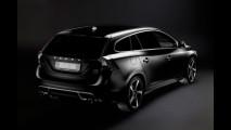 Volvo V60 R-Design opaca