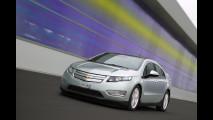 Chevrolet Volt - TEST