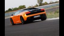 Lamborghini Gallardo LP 560-4 Bicolore - Autodromo di Modena