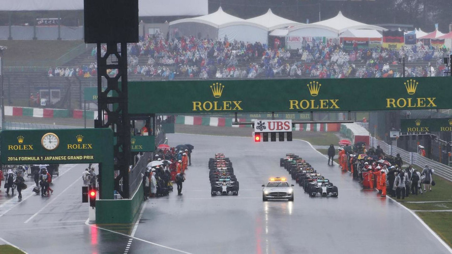 FIA admits Japan GP could be cancelled