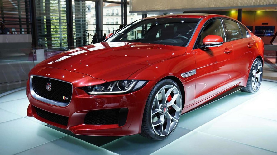 Is Jaguar About To Kill Its V6 Engine?