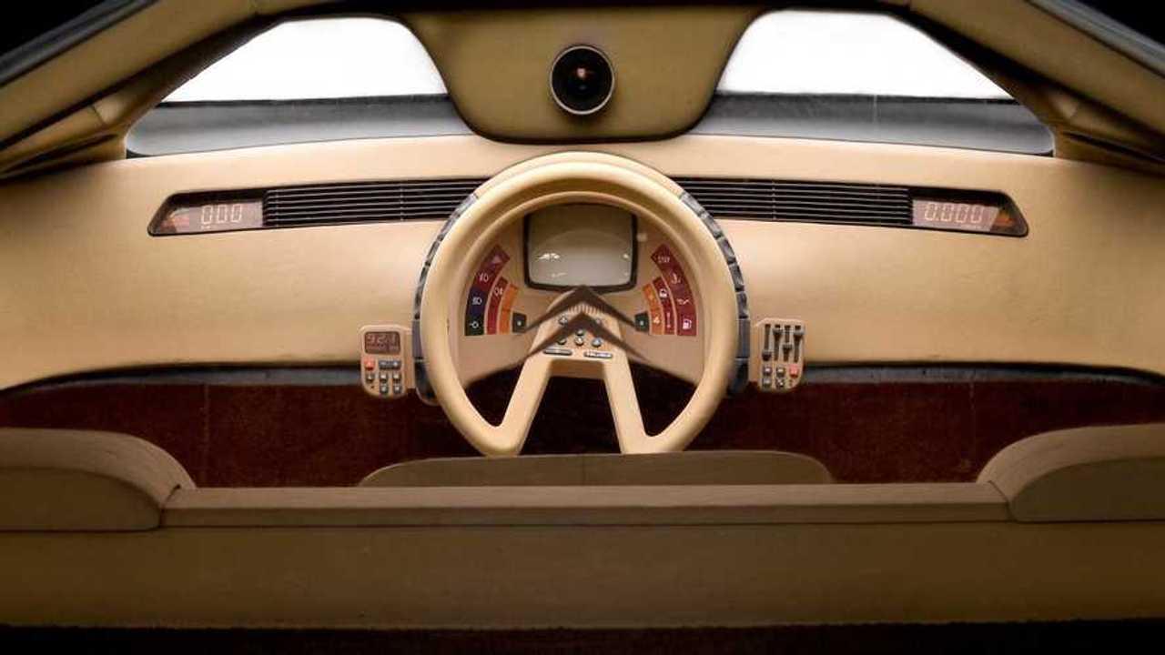 Citroën Karin 1980