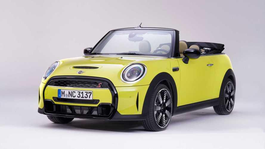 Das Mini Cabrio bekommt einen Nachfolger