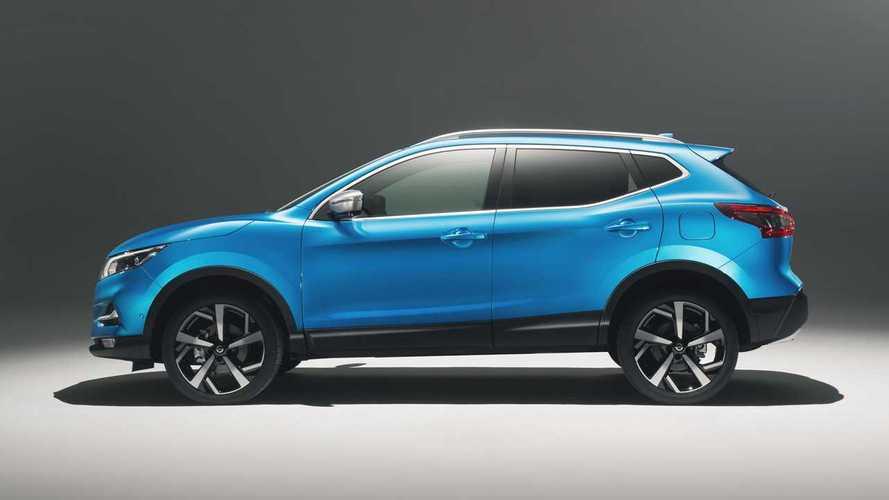 Oferta Nissan Qashqai: el SUV superventas, desde 18.500 euros