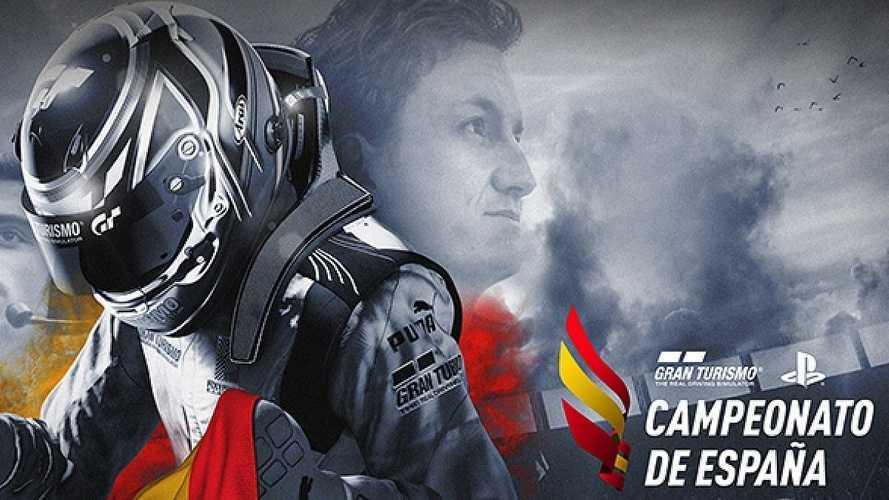 'Gran Turismo' estrena campeonato de España de simracing