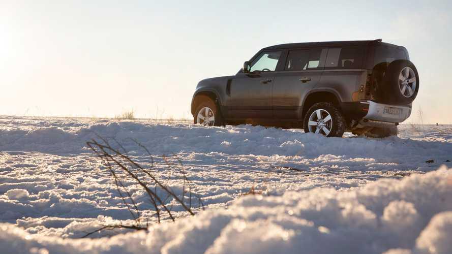 Prueba Land Rover Defender 2021: 400 CV de puro todoterreno
