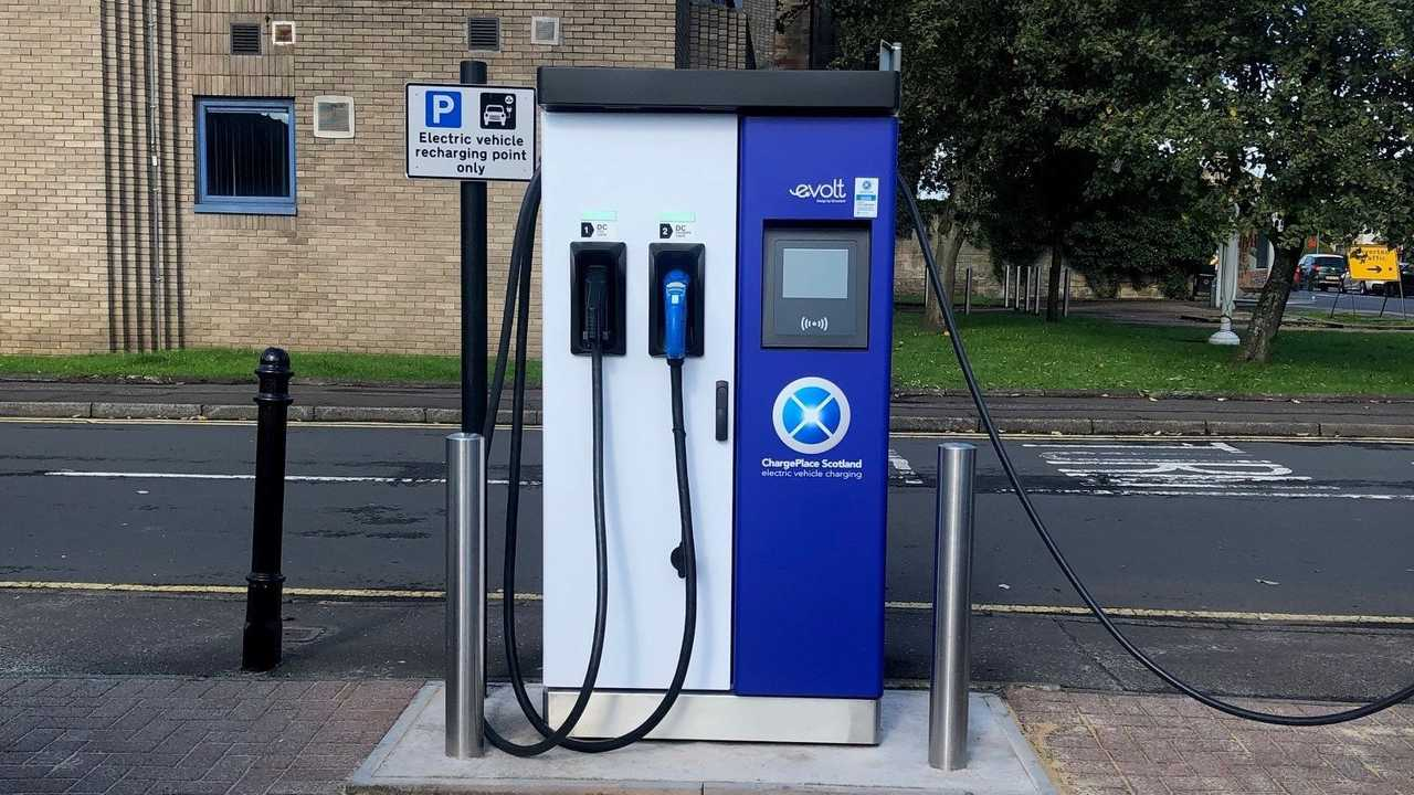 ChargePlace Scotland continues to grow with over 1000 charge points now available across Scotland.