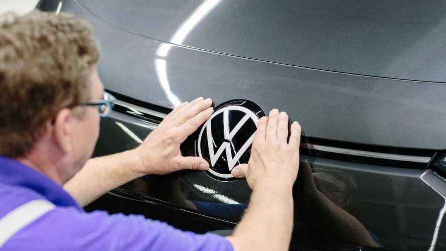 VW E-Mobility boss: Tesla has 10-year head start on EVs