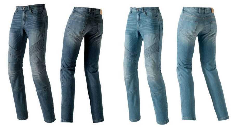 """Clover SYS-PRO, il jeans tecnico dallo stile """"rock"""""""