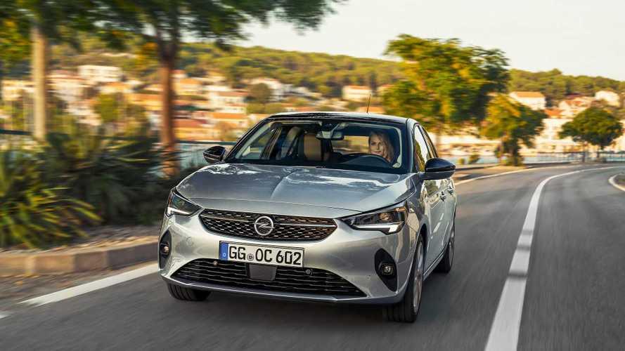 Opel Corsa 2020, primera prueba: más ambicioso que nunca