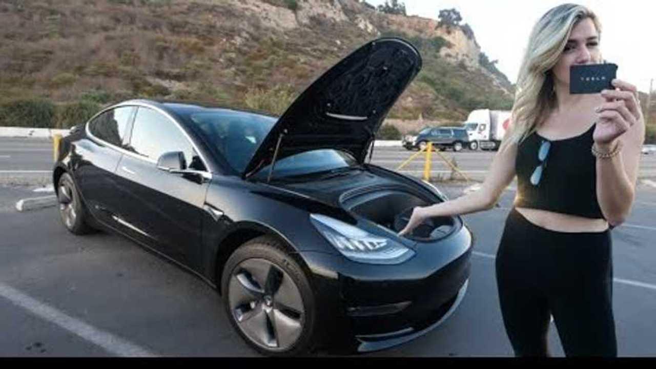 Tesla Model 3 Is The Only EV You Should EVer Buy (Aside ...