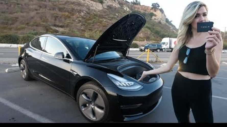 Tesla Model 3 Is The Only EV You Should EVer Buy (Aside From S & X)