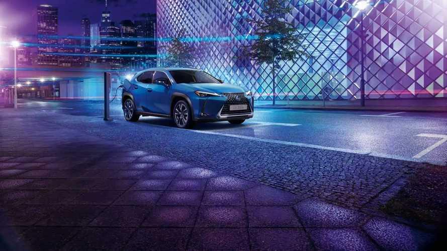Раскрыты сроки дебюта новых Lexus RX, LX, GX и UX