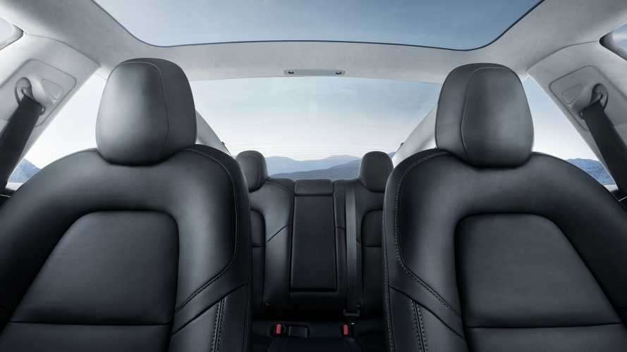 Why Are Tesla Model 3 Headrests Bubbling, & How Can You Prevent It?